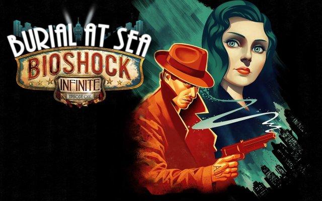 Bioshock: Infinite - Burial at Sea Pt.1 - Immagine 3