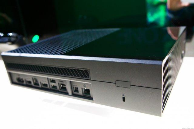 Xbox One è finalmente tra noi - Immagine 1