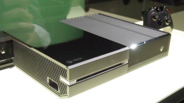 Xbox One è finalmente tra noi - Immagine 5