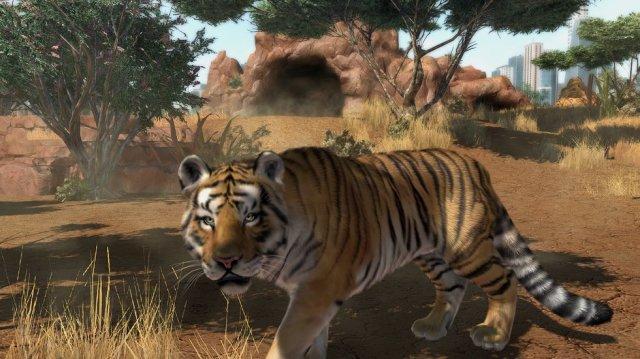 Zoo Tycoon (2013) - Immagine 2