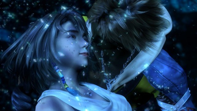 Final Fantasy X | X-2 HD Remaster - Immagine 3