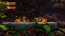 Donkey Kong Country: Tropical Freeze - Immagine 3