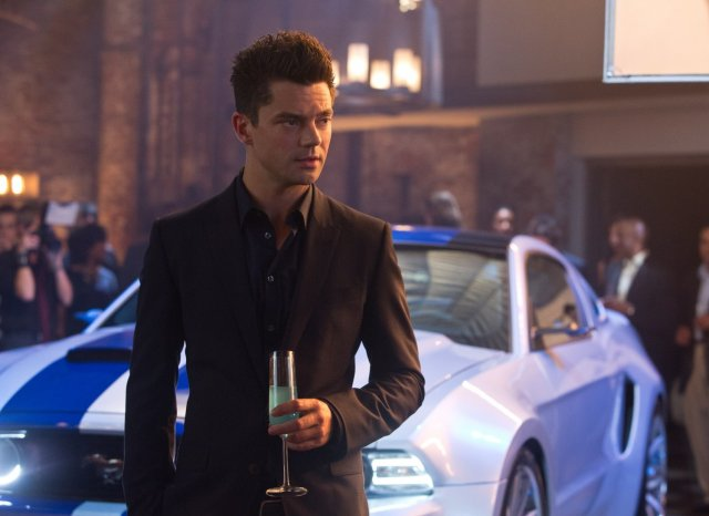 Need for Speed: The Movie - Immagine 5
