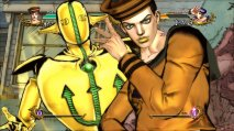 JoJo's Bizarre Adventure: All Star Battle - Immagine 3