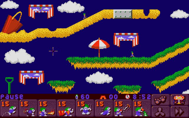 Retro Sequel: Lemmings - Immagine 2