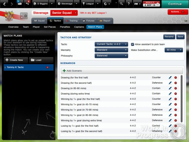 Football Manager Classic 2014 - Immagine 3