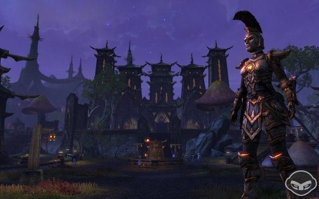 The Elder Scrolls Online - Immagine 1