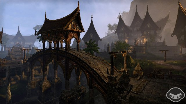 The Elder Scrolls Online - Immagine 2