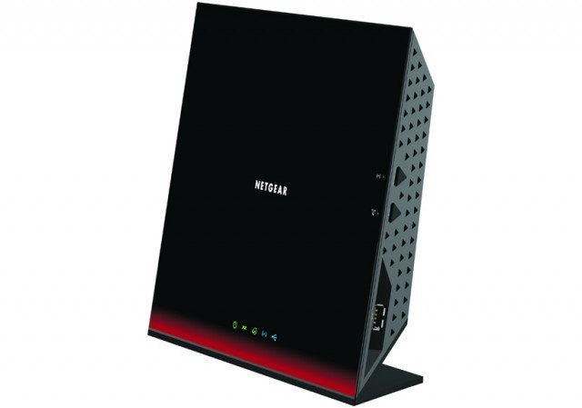 Netgear Modem Router Wireless D6300 - Immagine 1
