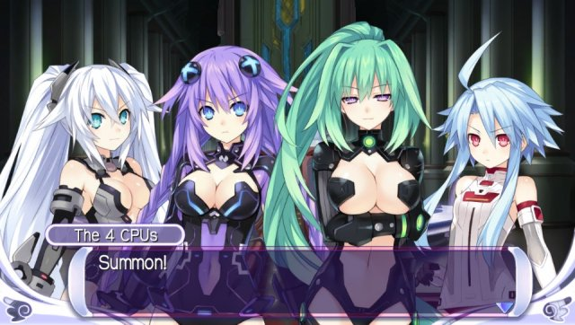 Hyperdimension Neptunia: Producing Perfection - Immagine 2