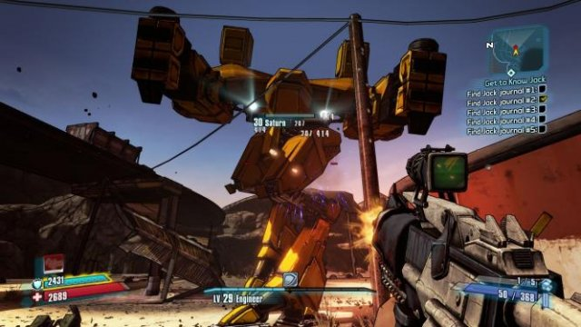 Borderlands 2 - Immagine 3