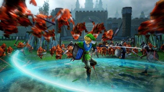 E3 2014: la Conferenza Nintendo - Immagine 4