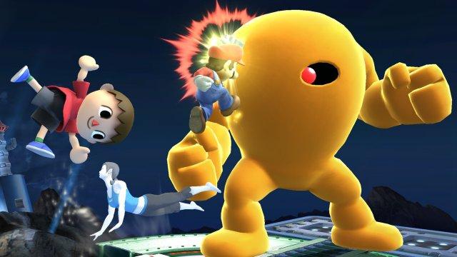 Super Smash Bros. - Immagine 4
