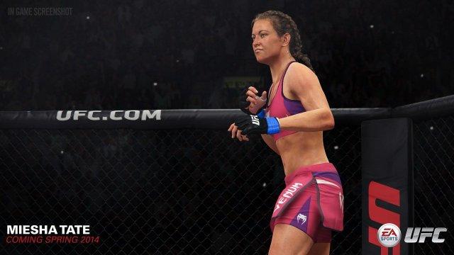 EA Sports UFC - Immagine 1