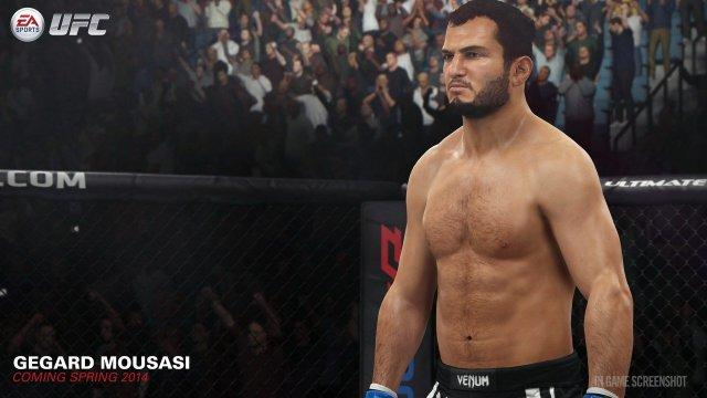 EA Sports UFC - Immagine 2