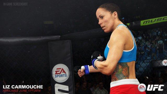 EA Sports UFC - Immagine 9