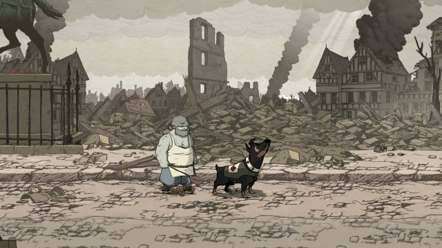 Valiant Hearts: The Great War - Immagine 6