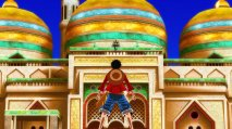 One Piece Unlimited World Red - Immagine 4