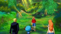 One Piece Unlimited World Red - Immagine 6