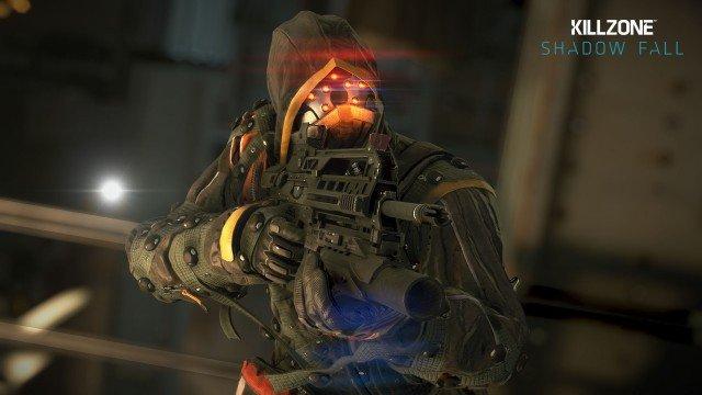 Killzone Shadow Fall: Intercept DLC - Immagine 6