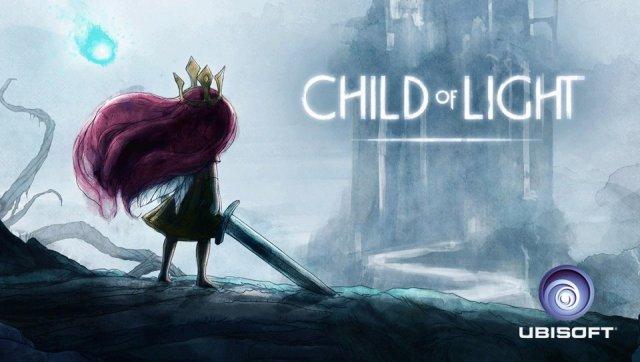 Child of Light - Immagine 1