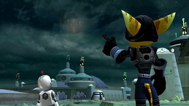 Ratchet & Clank Trilogy - Immagine 1