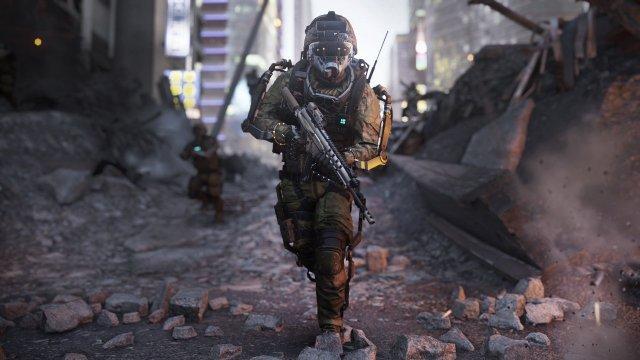 Call of Duty: Advanced Warfare - Immagine 1