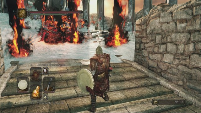 Dark Souls II: Crown of the Old Iron King - Immagine 5
