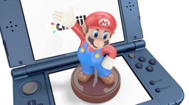 New Nintendo 3DS - Immagine 1