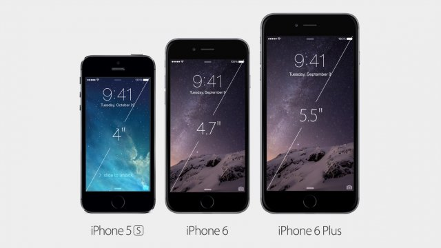 iPhone 6 - Immagine 2