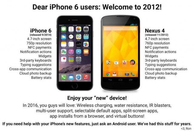 iPhone 6 - Immagine 6
