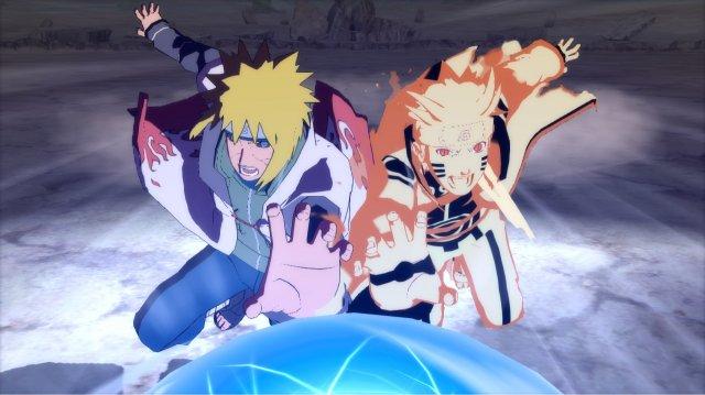 Naruto Shippuden: Ultimate Ninja Storm Revolution - Immagine 1
