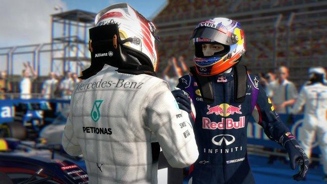 F1 2014 - Immagine 3