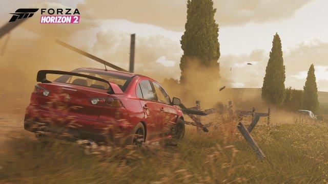 Forza Horizon 2 - Immagine 5