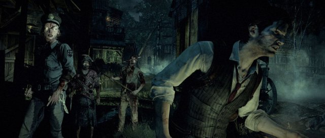 The Evil Within - Immagine 5
