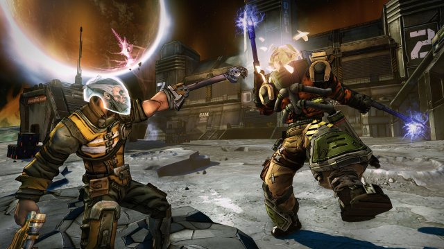 Borderlands: The Pre-Sequel - Immagine 1