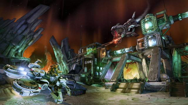 Borderlands: The Pre-Sequel - Immagine 5
