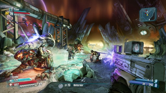 Borderlands: The Pre-Sequel - Immagine 6