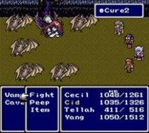 Final Fantasy - Monografia - Parte 1 - Immagine 16