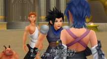 Kingdom Hearts HD 2.5 ReMIX - Immagine 4