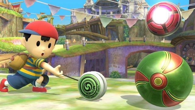 Super Smash Bros. - Immagine 1