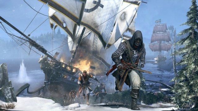 Assassin's Creed: Rogue - Immagine 5
