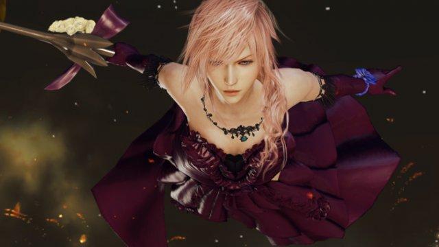 Final Fantasy - Monografia - Parte 2 - Immagine 3