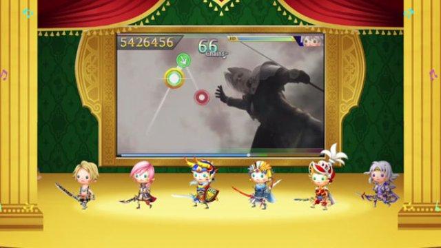 Final Fantasy - Monografia - Parte 2 - Immagine 10