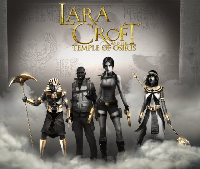 Lara Croft and the Temple of Osiris - Immagine 3