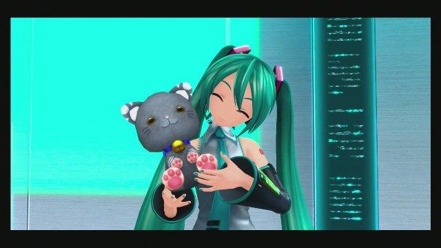 Hatsune Miku: Project DIVA F 2nd - Immagine 7