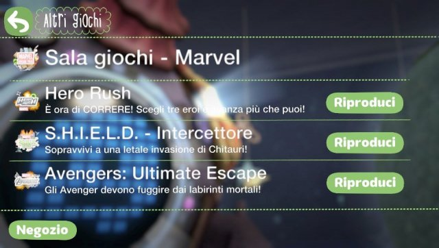 LittleBigPlanet PS Vita Marvel Super Hero Edition - Immagine 2