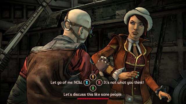 Tales from the Borderlands - Immagine 1