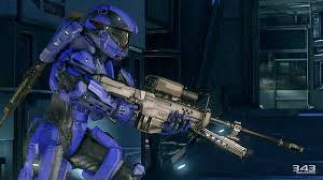Halo 5: Guardians - Immagine 1