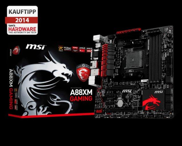 AMD APU - Immagine 4